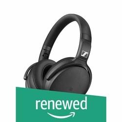 (Renewed) Sennheiser HD 4.50 SE BT NC Bluetooth Wireless Noise Cancellation Headphone