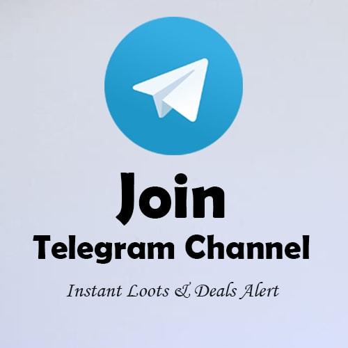 TX Deals Telegram