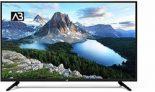 AB 139 cm (55 Inches) 4K Ultra HD Smart LED TV 55K5 (Black) (2019 Model)
