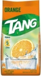 Cadbury Tang Orange Instant Drink Mix, 500g Pouch (Pack of 2)