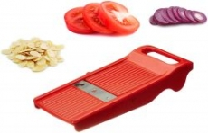 Floraware Slicer for Chips Vegetable & Fruit Cutter Slicer