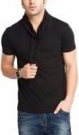 GRITSTONES Men's Hooded T-Shirt