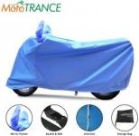 Mototrance Aqua Bike Body Cover for Suzuki Gixxer SF