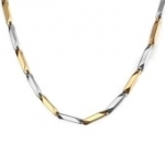 Nakabh Stainless Steel Chain for Men and Boys