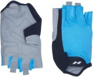 Nivia 887SB Python Sports Gloves, X-Large (Sky Blue)