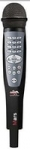 Persang Mars Karaoke System(without recording facility), Black